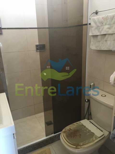 D2 - Apartamento na Ribeira 3 quartos, cozinha, 2 vagas de garagem. Rua Lourenço da Veiga - ILAP30262 - 20