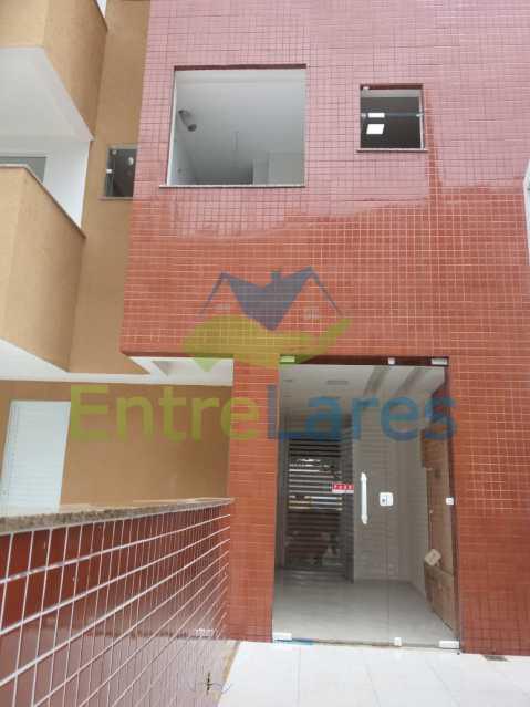 A - Apartamento primeira locação na Freguesia 3 quartos sendo 2 com varanda e sendo 2 suítes, cozinha, varanda, 1 vaga de garagem. Avenida Paranapuã - ILAP30264 - 1