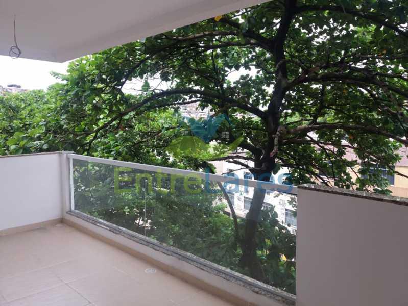 B2 - Apartamento primeira locação na Freguesia 3 quartos sendo 2 com varanda e sendo 2 suítes, cozinha, varanda, 1 vaga de garagem. Avenida Paranapuã - ILAP30264 - 5