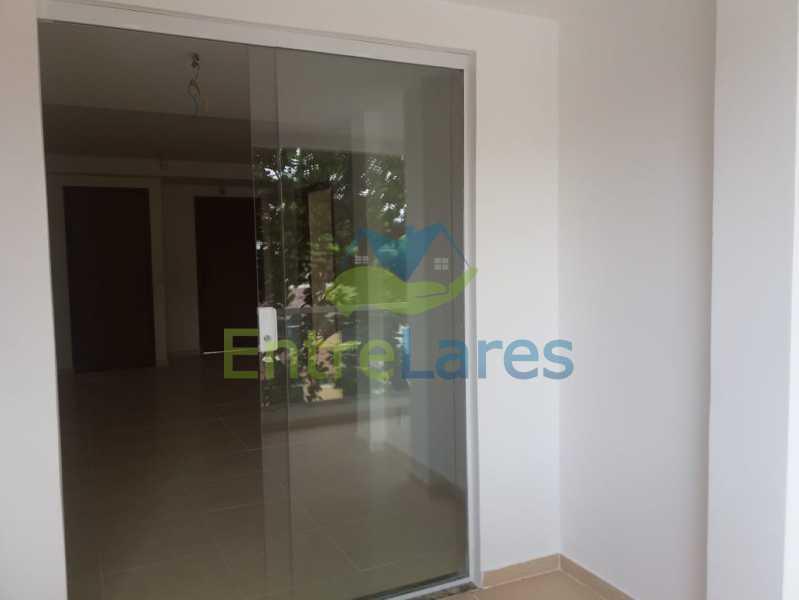B4 - Apartamento primeira locação na Freguesia 3 quartos sendo 2 com varanda e sendo 2 suítes, cozinha, varanda, 1 vaga de garagem. Avenida Paranapuã - ILAP30264 - 7