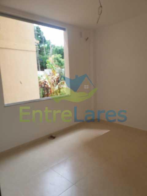 C1 - Apartamento primeira locação na Freguesia 3 quartos sendo 2 com varanda e sendo 2 suítes, cozinha, varanda, 1 vaga de garagem. Avenida Paranapuã - ILAP30264 - 10