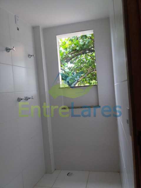 D2 - Apartamento primeira locação na Freguesia 3 quartos sendo 2 com varanda e sendo 2 suítes, cozinha, varanda, 1 vaga de garagem. Avenida Paranapuã - ILAP30264 - 13