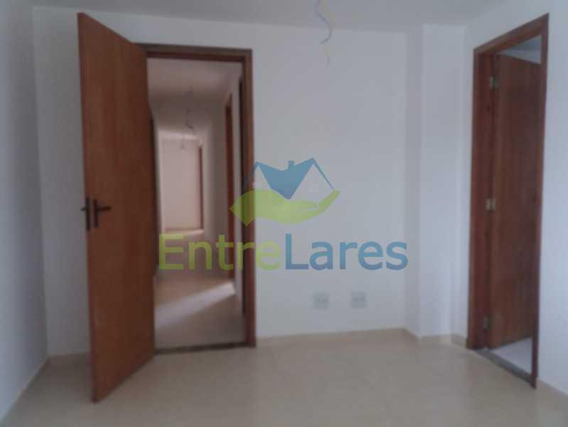 E1 - Apartamento primeira locação na Freguesia 3 quartos sendo 2 com varanda e sendo 2 suítes, cozinha, varanda, 1 vaga de garagem. Avenida Paranapuã - ILAP30264 - 16