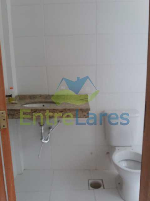 E3 - Apartamento primeira locação na Freguesia 3 quartos sendo 2 com varanda e sendo 2 suítes, cozinha, varanda, 1 vaga de garagem. Avenida Paranapuã - ILAP30264 - 18