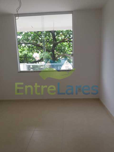 F - Apartamento primeira locação na Freguesia 3 quartos sendo 2 com varanda e sendo 2 suítes, cozinha, varanda, 1 vaga de garagem. Avenida Paranapuã - ILAP30264 - 19