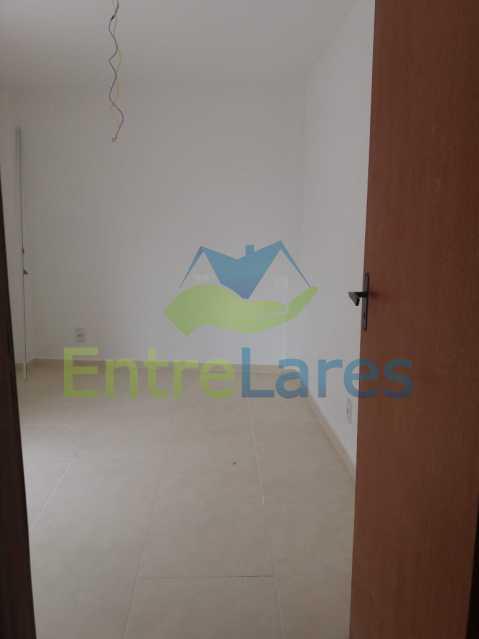 F1 - Apartamento primeira locação na Freguesia 3 quartos sendo 2 com varanda e sendo 2 suítes, cozinha, varanda, 1 vaga de garagem. Avenida Paranapuã - ILAP30264 - 20