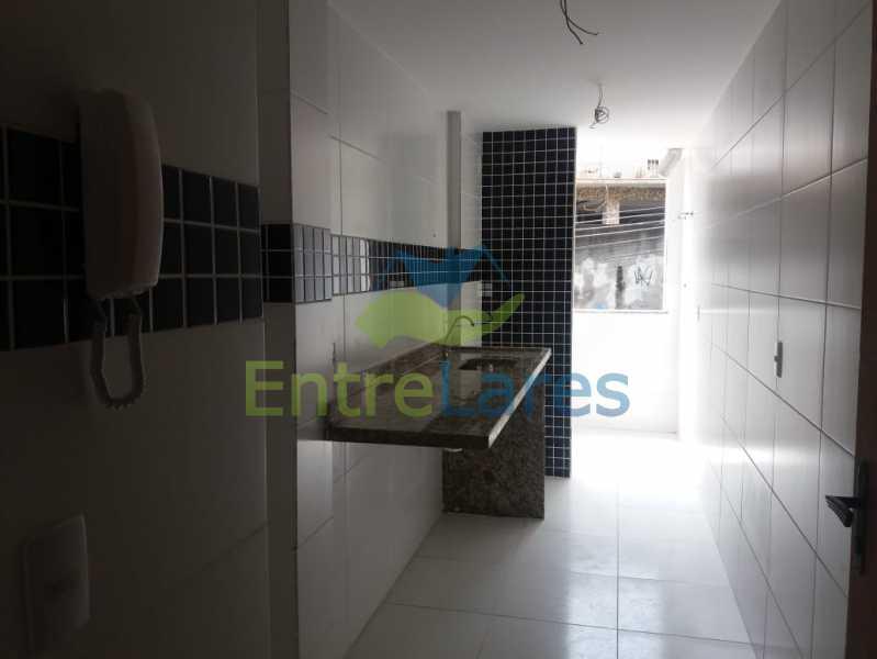 G - Apartamento primeira locação na Freguesia 3 quartos sendo 2 com varanda e sendo 2 suítes, cozinha, varanda, 1 vaga de garagem. Avenida Paranapuã - ILAP30264 - 21