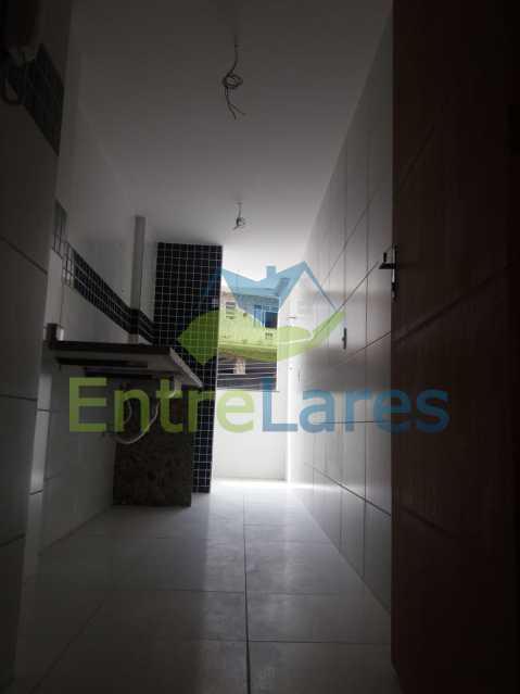G1 - Apartamento primeira locação na Freguesia 3 quartos sendo 2 com varanda e sendo 2 suítes, cozinha, varanda, 1 vaga de garagem. Avenida Paranapuã - ILAP30264 - 22