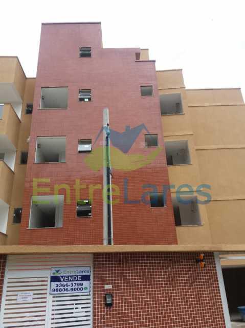 J - Apartamento primeira locação na Freguesia 3 quartos sendo 2 com varanda e sendo 2 suítes, cozinha, varanda, 1 vaga de garagem. Avenida Paranapuã - ILAP30264 - 24