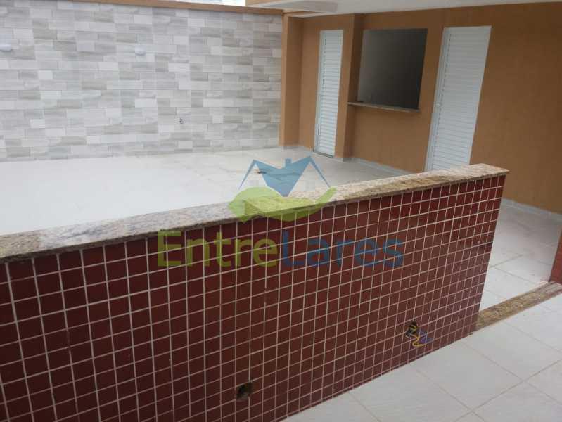 J6 - Apartamento primeira locação na Freguesia 3 quartos sendo 2 com varanda e sendo 2 suítes, cozinha, varanda, 1 vaga de garagem. Avenida Paranapuã - ILAP30264 - 30