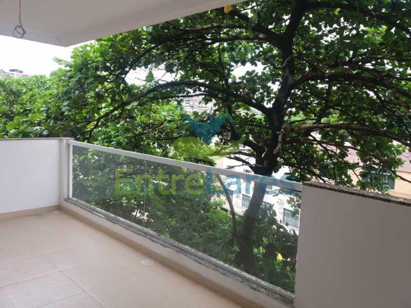 B3 - Apartamento com direito a lage na Freguesia 3 quartos sendo 2 com varanda e sendo 2 suítes, cozinha, 1 vaga de garagem. Avenida Paranapuã - ILAP30265 - 6
