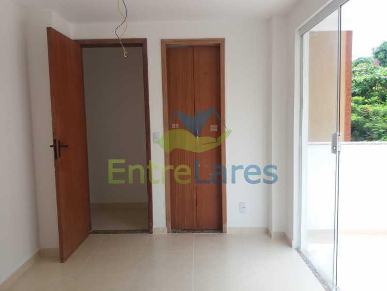 D1 - Apartamento com direito a lage na Freguesia 3 quartos sendo 2 com varanda e sendo 2 suítes, cozinha, 1 vaga de garagem. Avenida Paranapuã - ILAP30265 - 12