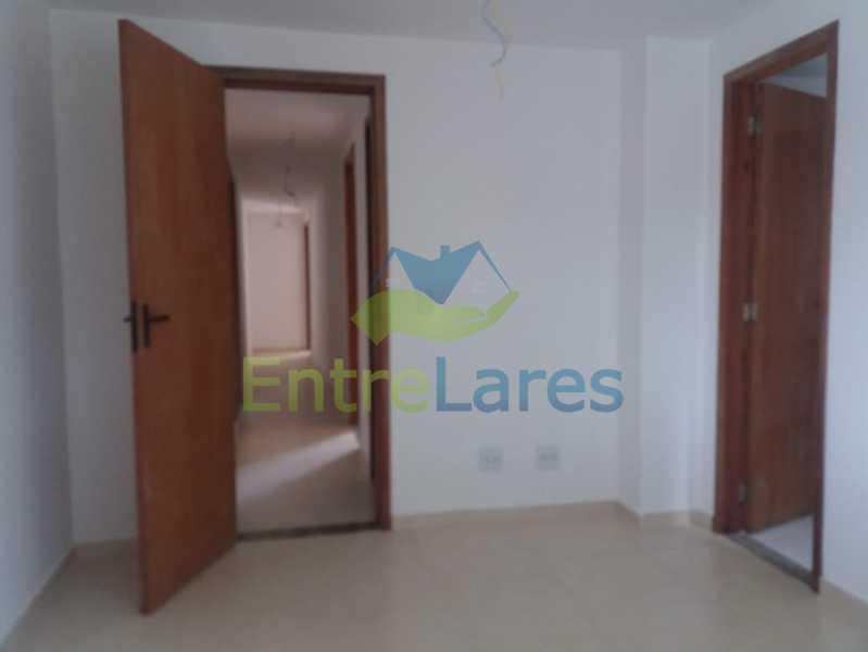 E1 - Apartamento com direito a lage na Freguesia 3 quartos sendo 2 com varanda e sendo 2 suítes, cozinha, 1 vaga de garagem. Avenida Paranapuã - ILAP30265 - 16