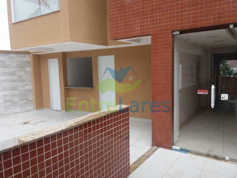 J4 - Apartamento com direito a lage na Freguesia 3 quartos sendo 2 com varanda e sendo 2 suítes, cozinha, 1 vaga de garagem. Avenida Paranapuã - ILAP30265 - 28