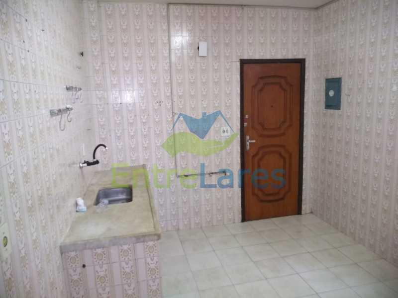 IMG-20190225-WA0014 - Apartamento no Tauá 2 quartos sendo 1 com armários planejados, cozinha, dependência completa, 1 vaga de garagem. Estrada do Dendê - ILAP20431 - 16