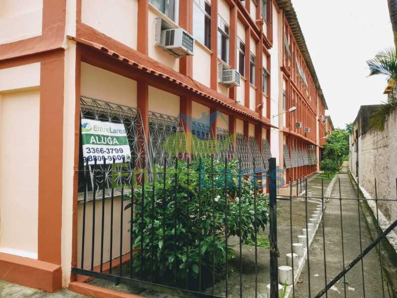 IMG-20190307-WA0004 - Apartamento no Moneró 2 quartos, sala, cozinha planejada, 1 vaga de garagem. Estrada Governador Chagas Freitas - ILAP20432 - 1