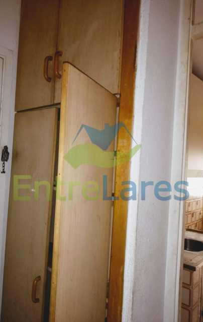 IMG-20190307-WA0012 - Apartamento no Moneró 2 quartos, sala, cozinha planejada, 1 vaga de garagem. Estrada Governador Chagas Freitas - ILAP20432 - 10