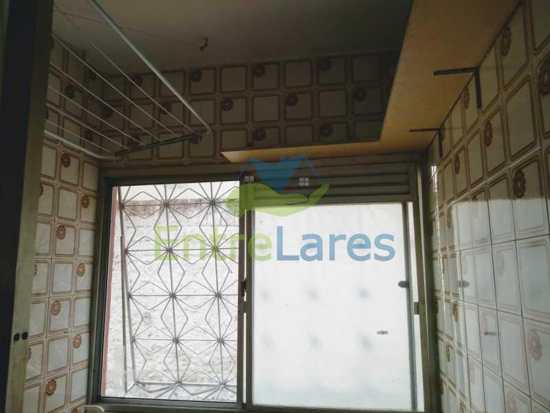 IMG-20190307-WA0014 - Apartamento no Moneró 2 quartos, sala, cozinha planejada, 1 vaga de garagem. Estrada Governador Chagas Freitas - ILAP20432 - 12