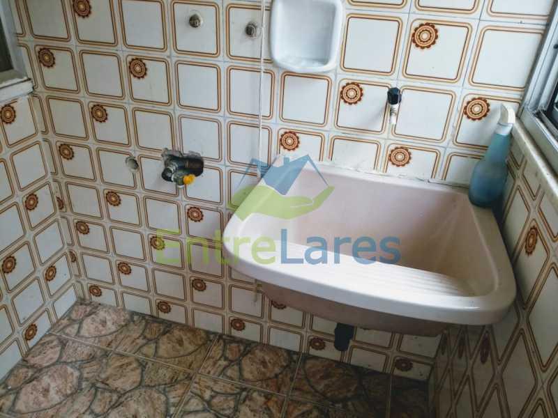 IMG-20190307-WA0015 - Apartamento no Moneró 2 quartos, sala, cozinha planejada, 1 vaga de garagem. Estrada Governador Chagas Freitas - ILAP20432 - 13