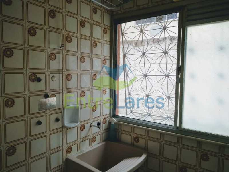 IMG-20190307-WA0016 - Apartamento no Moneró 2 quartos, sala, cozinha planejada, 1 vaga de garagem. Estrada Governador Chagas Freitas - ILAP20432 - 14