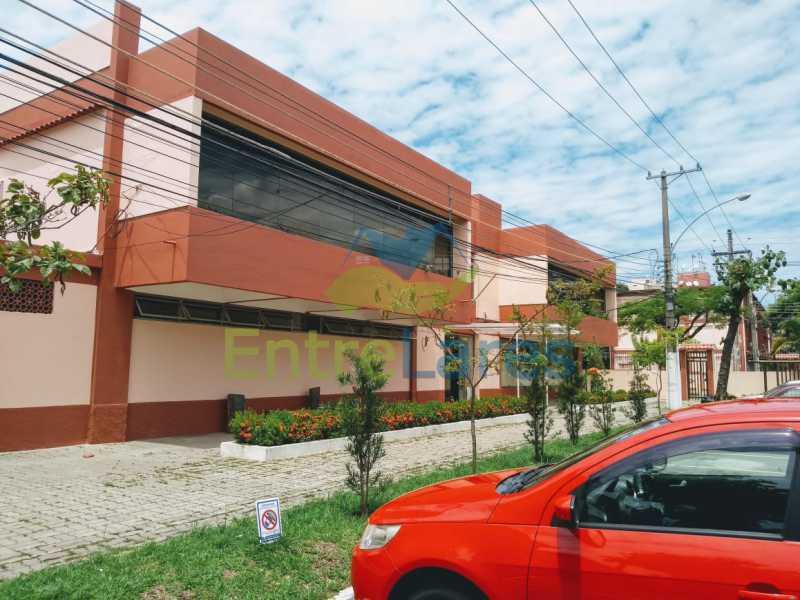 IMG-20190307-WA0033 - Apartamento no Moneró 2 quartos, sala, cozinha planejada, 1 vaga de garagem. Estrada Governador Chagas Freitas - ILAP20432 - 31