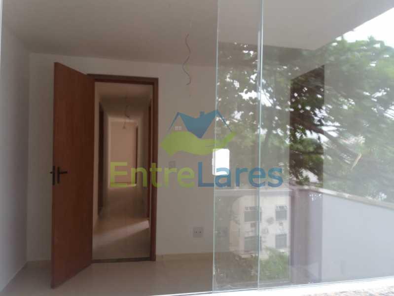 IMG-20190219-WA0294 - Apartamento primeira locação na Freguesia 3 quartos sendo 1 suíte, varandas, cozinha, banheiro de serviço, acesso exclusivo da laje, 1 vaga de garagem. Avenida Paranapuã - ILAP30267 - 8