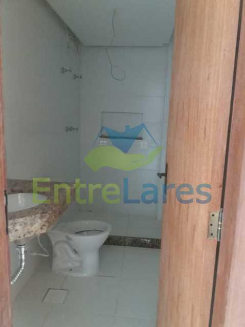 IMG-20190219-WA0302 - Apartamento primeira locação na Freguesia 3 quartos sendo 1 suíte, varandas, cozinha, banheiro de serviço, acesso exclusivo da laje, 1 vaga de garagem. Avenida Paranapuã - ILAP30267 - 11
