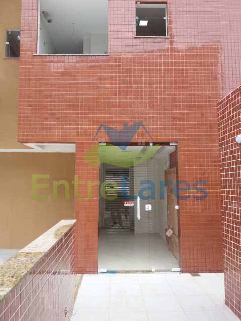 IMG-20190219-WA0209 - Apartamento primeira locação na Freguesia 3 quartos sendo 1 suíte e três varandas, sala, cozinha banheiro de serviço, 1 vaga de garagem. Avenida Paranapuã - ILAP30268 - 5