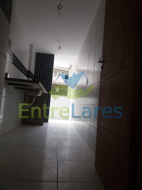 IMG-20190219-WA0213 - Apartamento primeira locação na Freguesia 3 quartos sendo 1 suíte e três varandas, sala, cozinha banheiro de serviço, 1 vaga de garagem. Avenida Paranapuã - ILAP30268 - 10