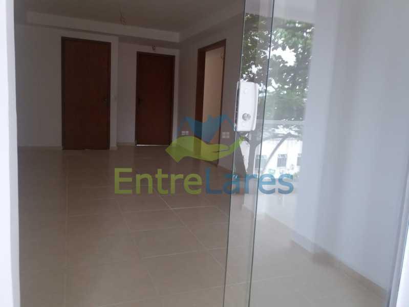 IMG-20190219-WA0218 - Apartamento primeira locação na Freguesia 3 quartos sendo 1 suíte e três varandas, sala, cozinha banheiro de serviço, 1 vaga de garagem. Avenida Paranapuã - ILAP30268 - 13