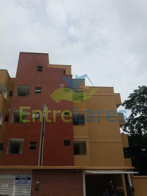 IMG-20190219-WA0225 - Apartamento primeira locação na Freguesia 3 quartos sendo 1 suíte e três varandas, sala, cozinha banheiro de serviço, 1 vaga de garagem. Avenida Paranapuã - ILAP30268 - 6