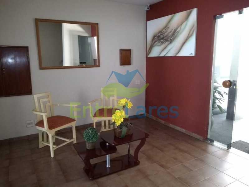 5 - Apartamento na Freguesia 2 quartos planejados, sala, cozinha, 1 vaga de garagem. Rua Magno Martins - ILAP20433 - 1