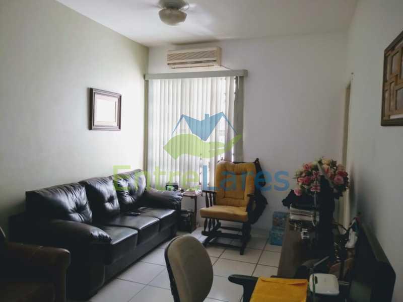 6 - Apartamento na Freguesia 2 quartos planejados, sala, cozinha, 1 vaga de garagem. Rua Magno Martins - ILAP20433 - 3