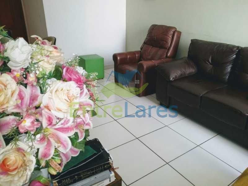 7 - Apartamento na Freguesia 2 quartos planejados, sala, cozinha, 1 vaga de garagem. Rua Magno Martins - ILAP20433 - 4