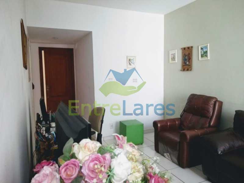 8 - Apartamento na Freguesia 2 quartos planejados, sala, cozinha, 1 vaga de garagem. Rua Magno Martins - ILAP20433 - 5