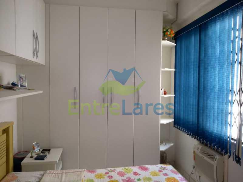 15 - Apartamento na Freguesia 2 quartos planejados, sala, cozinha, 1 vaga de garagem. Rua Magno Martins - ILAP20433 - 7