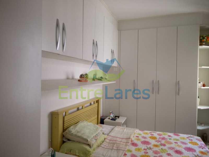 16 - Apartamento na Freguesia 2 quartos planejados, sala, cozinha, 1 vaga de garagem. Rua Magno Martins - ILAP20433 - 8