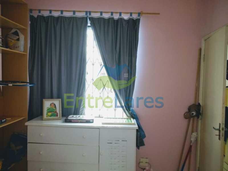17 - Apartamento na Freguesia 2 quartos planejados, sala, cozinha, 1 vaga de garagem. Rua Magno Martins - ILAP20433 - 9