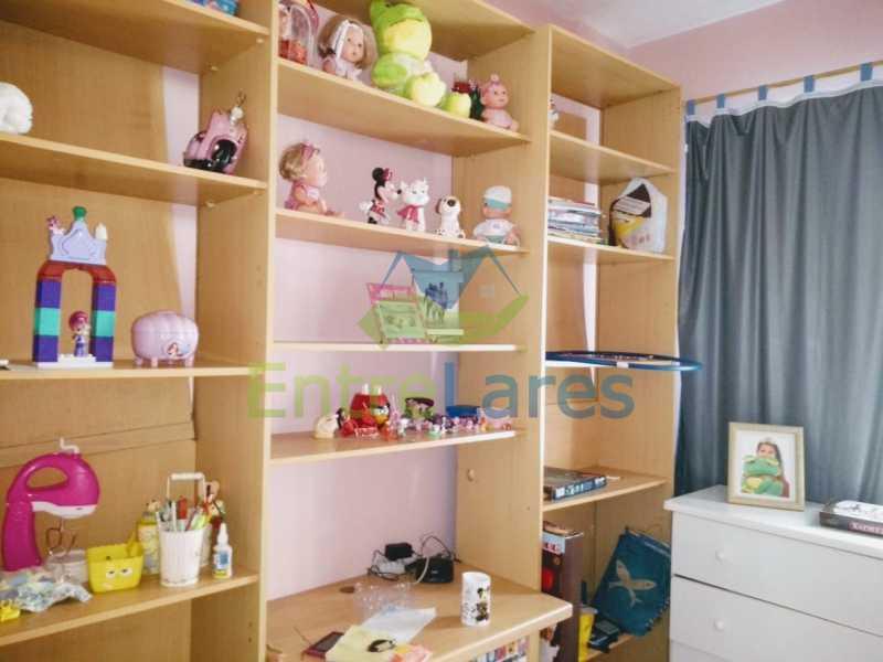 18 - Apartamento na Freguesia 2 quartos planejados, sala, cozinha, 1 vaga de garagem. Rua Magno Martins - ILAP20433 - 10