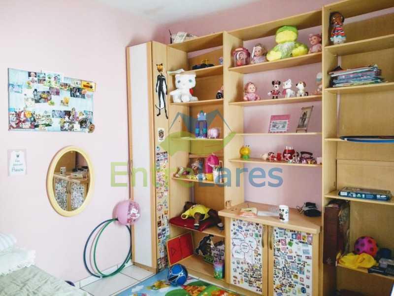 19 - Apartamento na Freguesia 2 quartos planejados, sala, cozinha, 1 vaga de garagem. Rua Magno Martins - ILAP20433 - 11