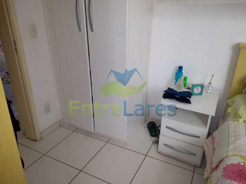 20 - Apartamento na Freguesia 2 quartos planejados, sala, cozinha, 1 vaga de garagem. Rua Magno Martins - ILAP20433 - 12