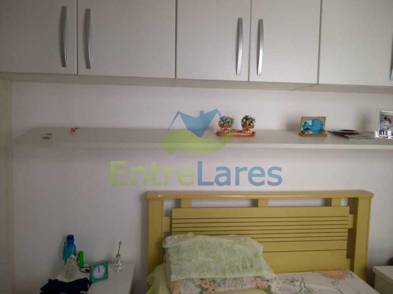 21 - Apartamento na Freguesia 2 quartos planejados, sala, cozinha, 1 vaga de garagem. Rua Magno Martins - ILAP20433 - 13