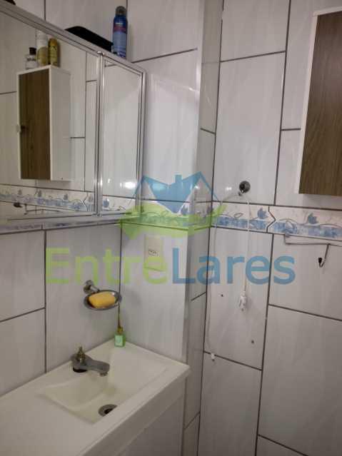 31 - Apartamento na Freguesia 2 quartos planejados, sala, cozinha, 1 vaga de garagem. Rua Magno Martins - ILAP20433 - 16