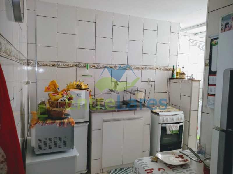 39 - Apartamento na Freguesia 2 quartos planejados, sala, cozinha, 1 vaga de garagem. Rua Magno Martins - ILAP20433 - 18