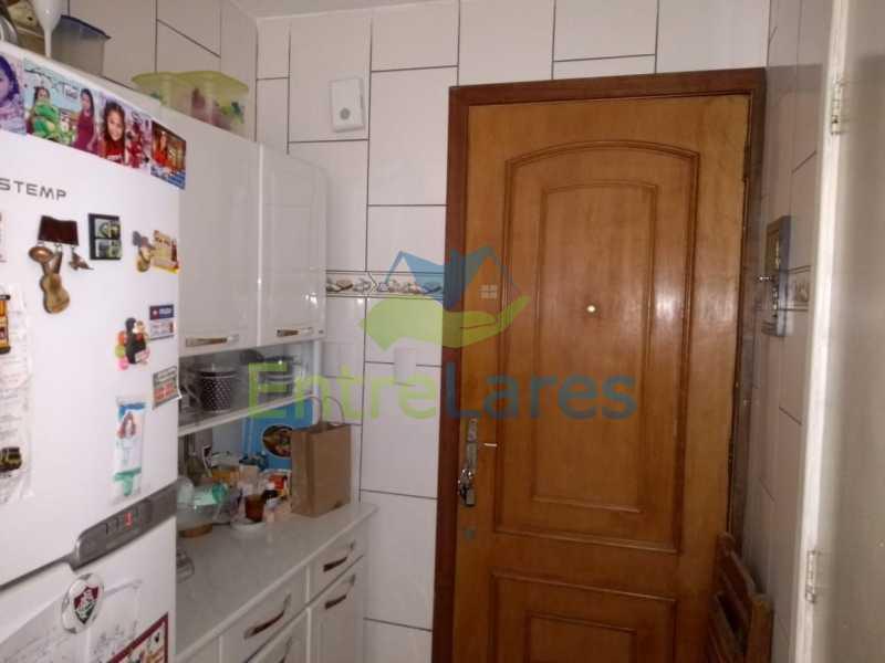 40 - Apartamento na Freguesia 2 quartos planejados, sala, cozinha, 1 vaga de garagem. Rua Magno Martins - ILAP20433 - 19