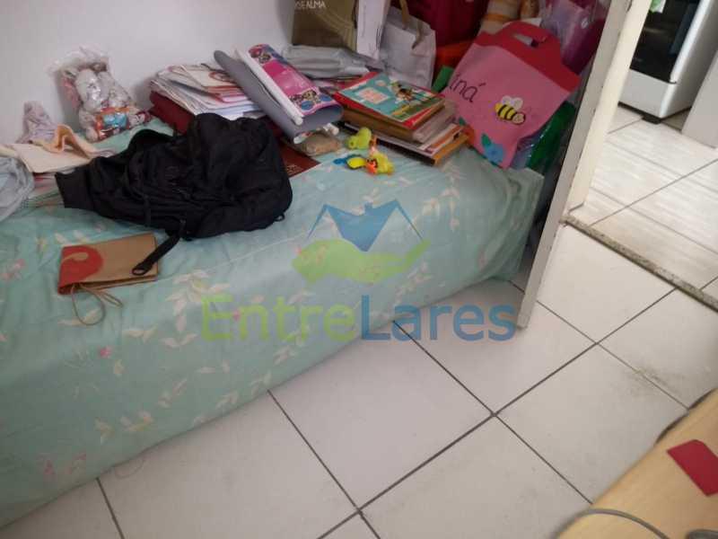 45 - Apartamento na Freguesia 2 quartos planejados, sala, cozinha, 1 vaga de garagem. Rua Magno Martins - ILAP20433 - 20