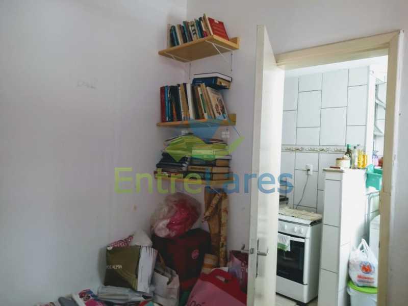 46 - Apartamento na Freguesia 2 quartos planejados, sala, cozinha, 1 vaga de garagem. Rua Magno Martins - ILAP20433 - 21