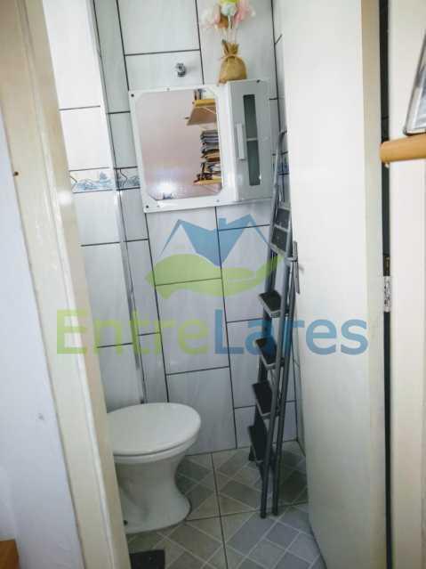 47 - Apartamento na Freguesia 2 quartos planejados, sala, cozinha, 1 vaga de garagem. Rua Magno Martins - ILAP20433 - 22
