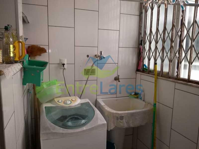 50 - Apartamento na Freguesia 2 quartos planejados, sala, cozinha, 1 vaga de garagem. Rua Magno Martins - ILAP20433 - 24