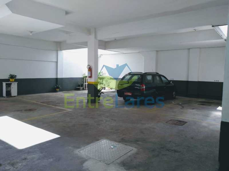 70 - Apartamento na Freguesia 2 quartos planejados, sala, cozinha, 1 vaga de garagem. Rua Magno Martins - ILAP20433 - 26